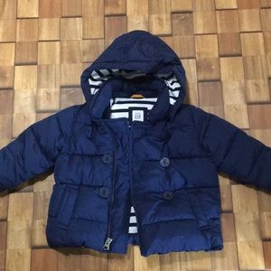 Baby gap 18-24 months boy/girl jacket